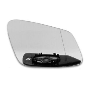 Wing Mirror Glass for BMW i3 Electric 2013 - 2020 - Right hand side