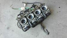Suzuki GSX-R 750 GR7DB Vergaser, Vergaserbatterie, Einspritzeinheit, Anlage