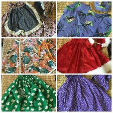 New listing Dress your lawn goose lot of 6 handmade outfits