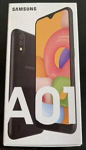 Samsung Galaxy A01 A015T 16GB Phone - GSM UNLOCKED