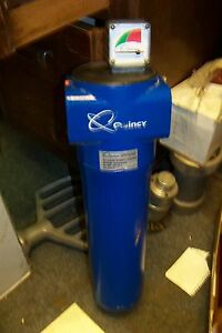 new Quincy Air Compressor Filter- 425 CFM, CSNT Grade 425, Model# CSNT00425