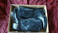 "NEW ""HANDMADE Brand""  COWTOWN BOOTS ""Rodeo Everywhere"" Style 7284 W"