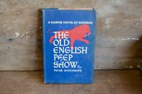 Peter DICKINSON / The Old English Peep Show 1969