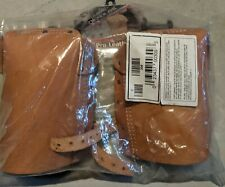 Rppster Group 309 Leather Knee Pads