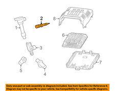 GM OEM Ignition-Spark Plug 12622561