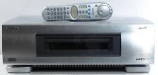 Videorecorder Philips VR 20D S-VHS D-VHS 6 head HiFi gewartet 1 Jahr Garantie