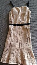 GIAMBATTISTA VALLI DRESS SIZE IT44 FITS IT40 UK 8