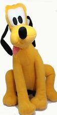 "Disney Yellow Dog PLUTO Plush Doll 9"" Amusement Distribution Only"