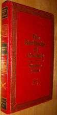 The Red Badge of Courage by Stephen Crane Published by Longriver HC 1976