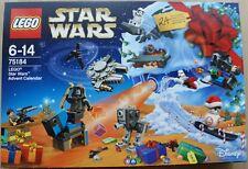 Lego - Star Wars - Walt Disney - 75184 - Adventskalender - 2017 - NEU - OVP