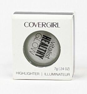 Covergirl Vitalist Healthy Glow Highlighter Illuminator 1 Moonbeam BUY MORE SAVE