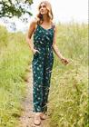 NEW Matilda Jane Evergreen Dream Jumpsuit size S/M