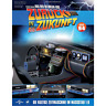 DeLorean aus Zurück in die Zukunft   Eaglemoss Ausgabe 94 in OVP siehe Bild !
