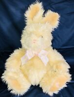 Vintage Harrods Easter Bunny Teddy Bear