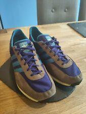 "Adidas 2009 OG TRX ""Very Rare""  Colourway ""Vintage"" Size 9"