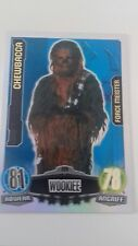 Star Wars Force Attax-Chewbacca Force Meister