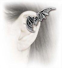 Alchemy Gothic E259 Vespadrillo Earring