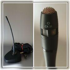 AKG GN30 Mikrofon / CK 31#695
