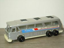Greyhound Bus - Tootsietoy USA *31014