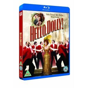 Hello Dolly (1969) Blu-Ray