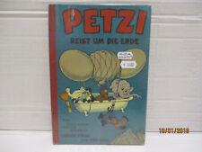 Petzi-viaggia per il mondo HC-Carlsen Verlag