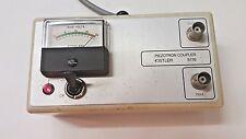 KISTLER 5116 110/220VAC PIEZOTRON COUPLER CONTROLLER SIGNAL CONDITIONER