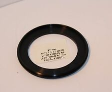 RARE COKIN A fit 77mm FILTER ADAPTER RING, PLEASE READ CAREFULLY :o)