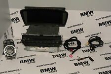 BMW E90 E91 E92 E93 3er CIC Navigation system navi with hard disk monitor LED