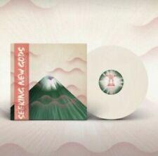 Gruff Rhys - Seeking New Gods CREAM LP (300 Copies) SEALED