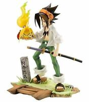 Kotobukiya Artfx J Shaman King Yoh Asakura Figure 1/8 Scale NEW (only opened)