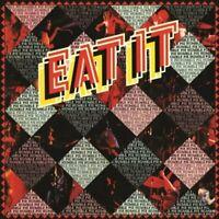 Humble Pie - Eat It [CD]