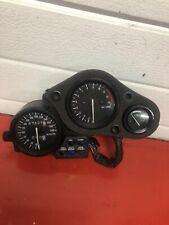 Honda cbr900RR fireblade instrument cluster speedo tacho 1992 cbr900 37100MW0611