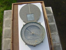 early Leupold surveying instrument / timber cruiser / sportsman compass
