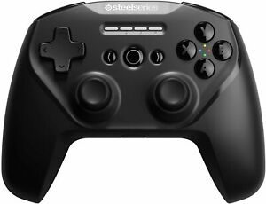 SteelSeries Stratus Duo - 2.4GHz  Bluetooth Wireless Gaming Controller