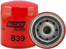 Engine Oil Filter Baldwin B39