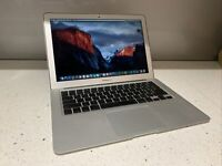 "Apple MacBook Air 13.3"" late 2010 Intel 1.86 Ghz, 2GB RAM, 128GB SSD A1466, #18"