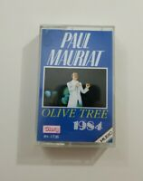 Paul Mauriat 84 Olive Tree Cassette