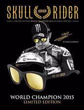 SKULLRIDER Polarized Sunglasses. World Champion Jl99 . Group Hawkers