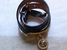 "~Brighton Bracelet ""Love Locks"" My Flat in London Leather Goldtone Nwt!~"