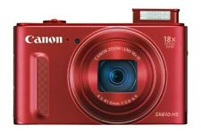 Canon PowerShot SX610 HS 20.2MP Wifi Digital Camera 18x Optical Zoom