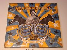 """MY MORNING JACKET - Celebración De La Ciudad NataL, ATOEP0006 ATO 10"""" EP SEALED"""
