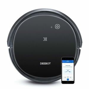 ECOVACS DEEBOT 500 Max Power Suction Robotic Vacuum Cleaner
