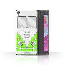 Fundas y carcasas Para Sony Xperia XA de plástico para teléfonos móviles y PDAs Sony