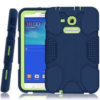 Samsung Galaxy Tab E Lite 7.0 Case, Galaxy Tab 3 Lite 7.0 Case, Hocase Rugged