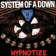 SYSTEM OF A DOWN - HYPNOTIZE - CD SIGILLATO 2005