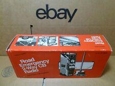 Realistic 21-1506 Road Emergency 2-Way CB Radio Brand New Open Box