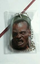 THE WALKING DEAD ZOMBIE WINK FACE SEASON 3 #35 COMIC TV DOG TAG DOGTAG NECKLACE