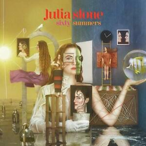 Julia Stone-Sixty Summers (US IMPORT) CD NEW