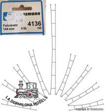 Viessmann HO 4129 Brückenmast  Neuware