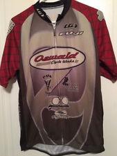 a5cace653 Louis Garneau Short Sleeve Cycling Jerseys with Full Zipper